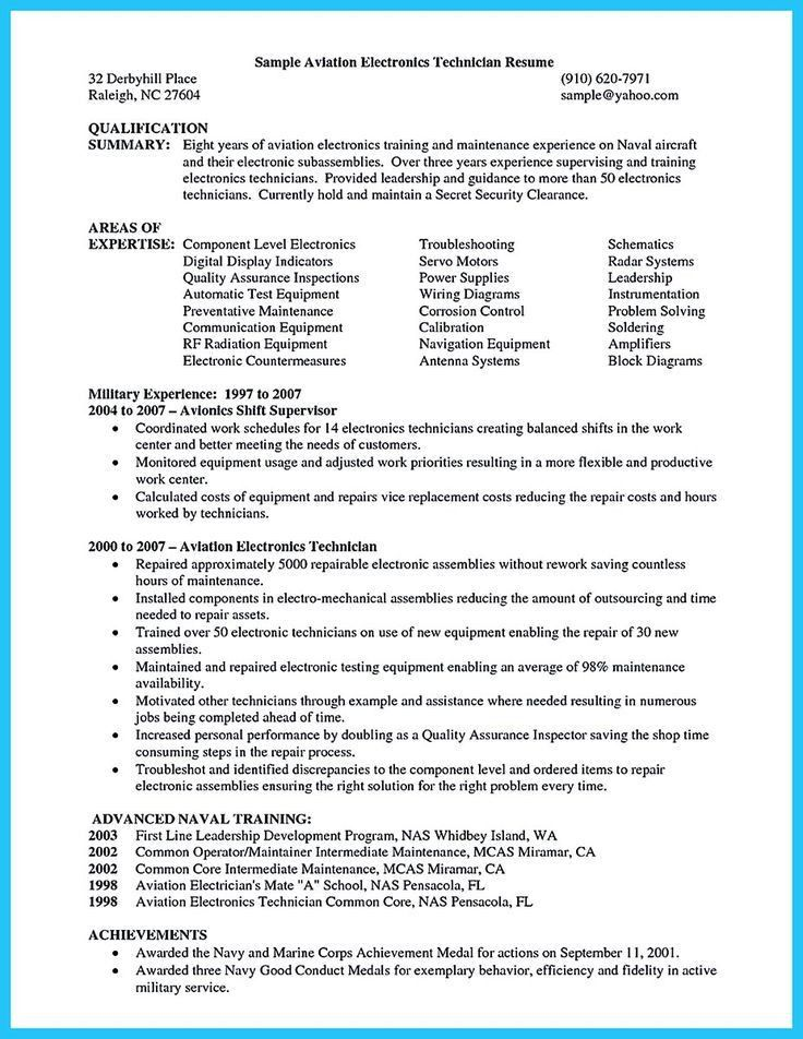 279 best resume examples images on Pinterest | Sample resume ...
