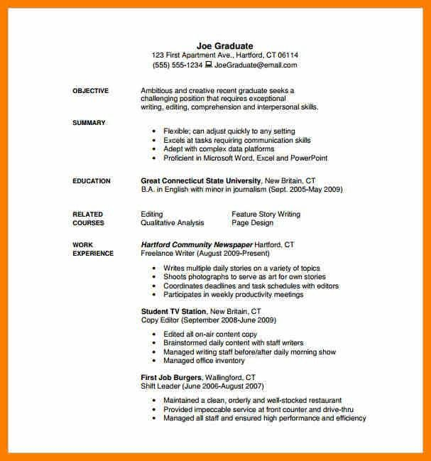 10+ content writing samples pdf | sephora resume