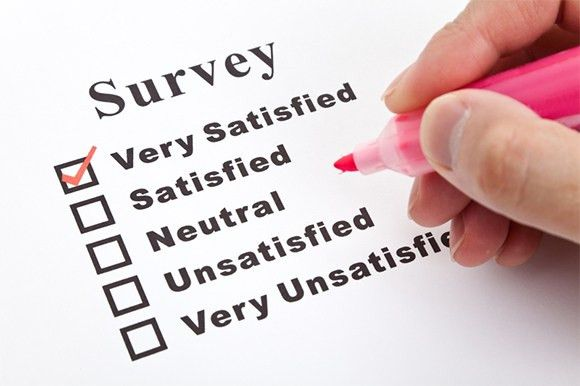 10 Sample Training Survey Questions - Sample Questions