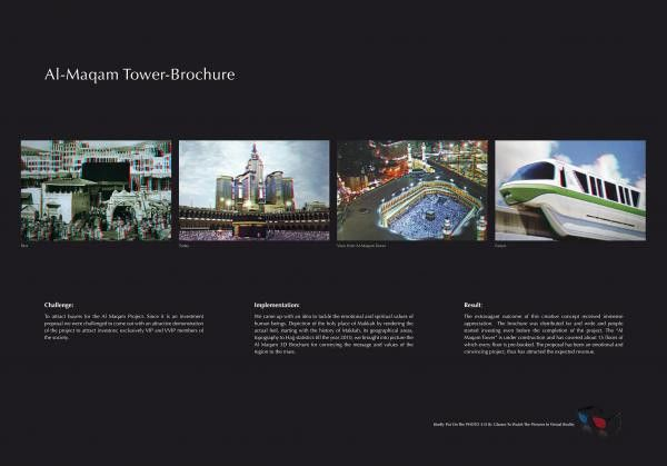 Kuwait's Commercial Markets Complex/al Maqam Tower-real Estate ...