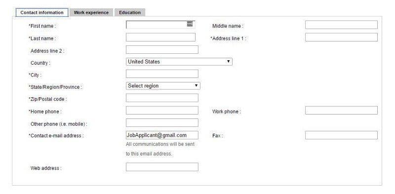 Publix Job Application and Employment Resources | Job Application ...