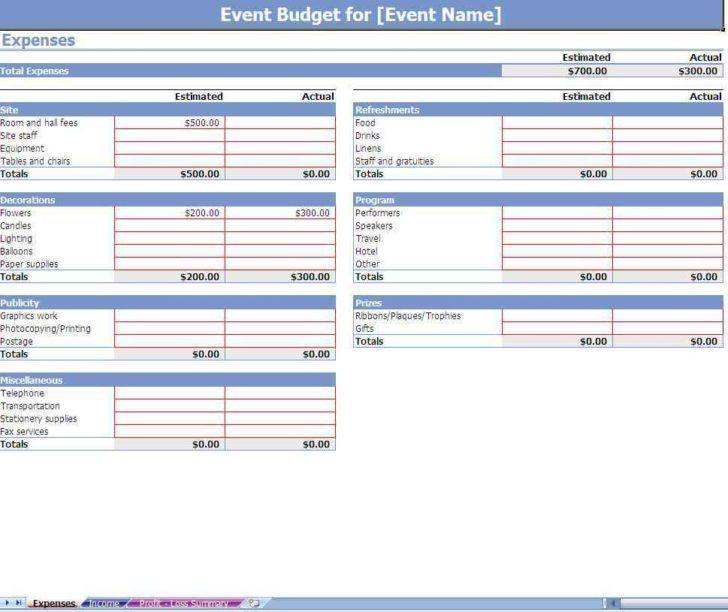Budget Planner Template. Budget Sheet Template Home Budget Planner ...