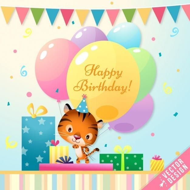 150+ Free Printable Birthday Invitation Card Templates | UTemplates