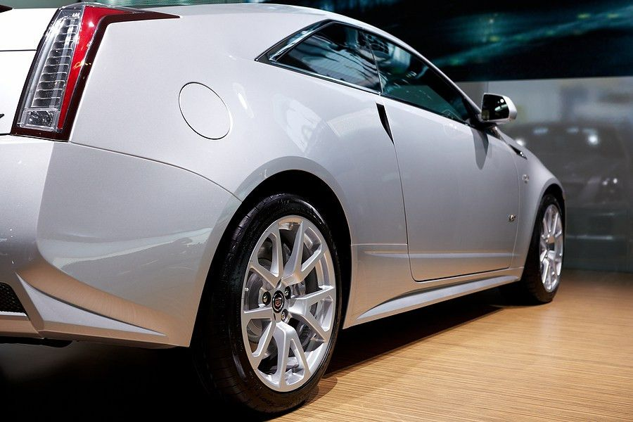 Cadillac Car Repair Specialist Porter Ranch, CA