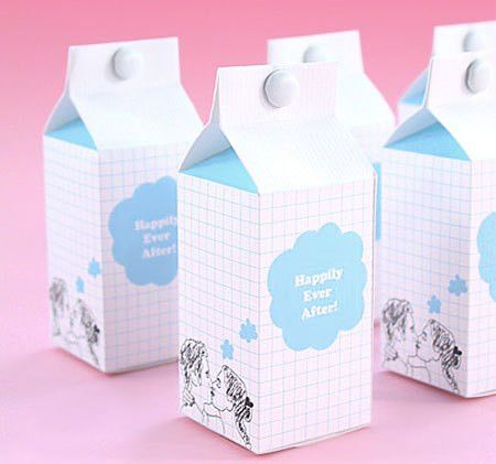 Howcrafts Free Printable Gift box Template - Howcrafts