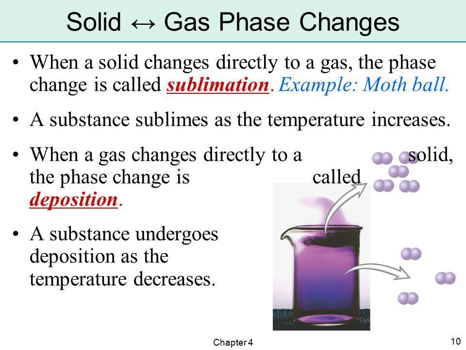 Chapter 3 Matter and Energy - ppt download