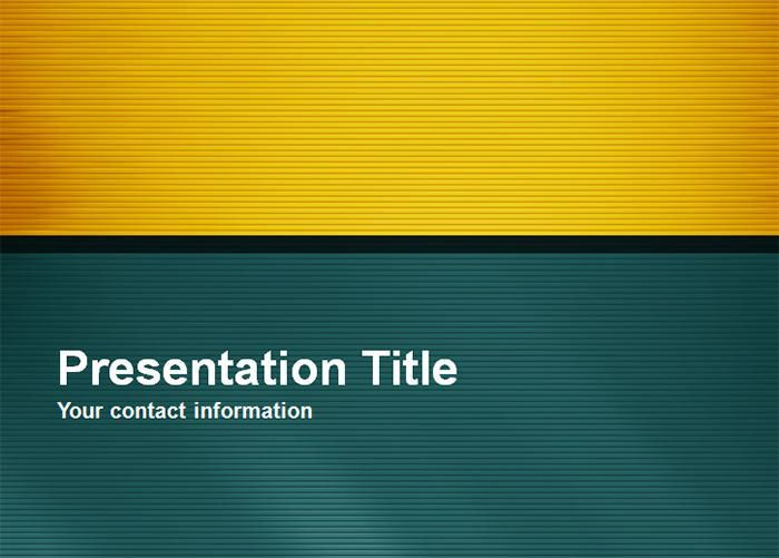 template ppt professional free download