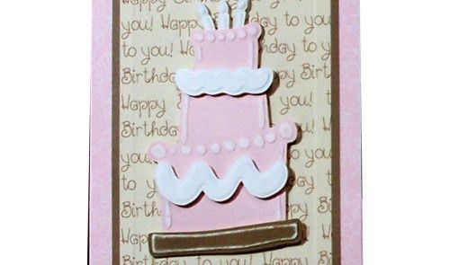 Suzie Q Paper Crafts Scrapbooking Card Making Cricut Projects