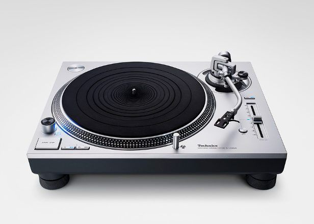 "Technics launch SL-1200GR , A new ""Standard"" turntable for audio ..."