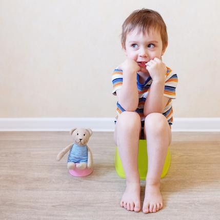 How to Potty Train in a Week | Parenting