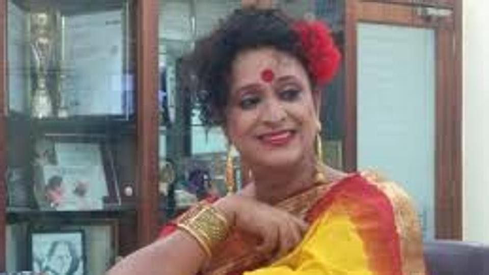 First transgender college principal resumes work as govt refused ...