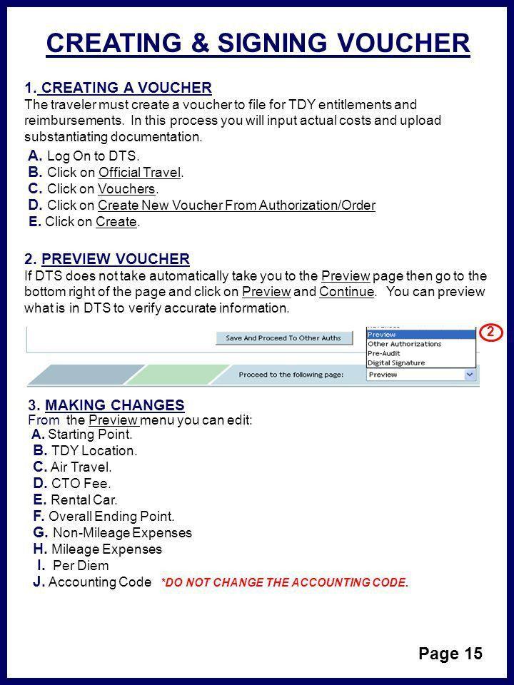 Creating Vouchers | Jobs.billybullock.us