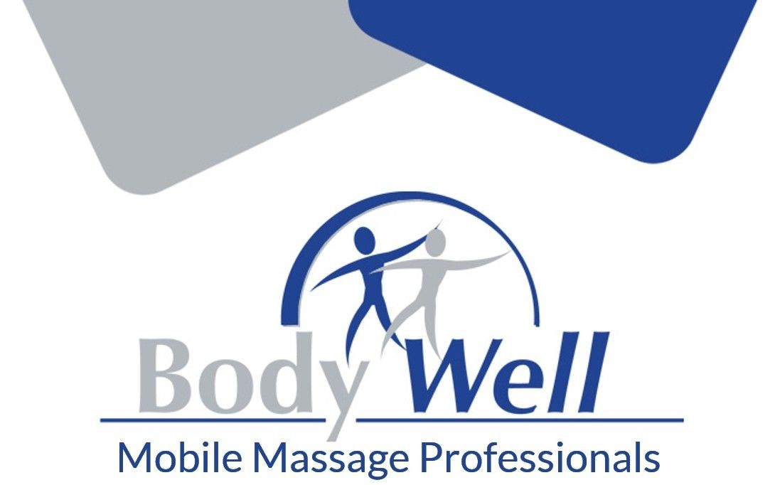 Massage Through Workers Compensation - Body Well Mobile Massage
