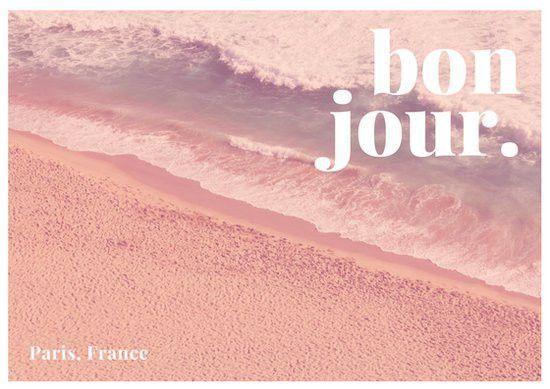Photo Postcard Templates - Canva