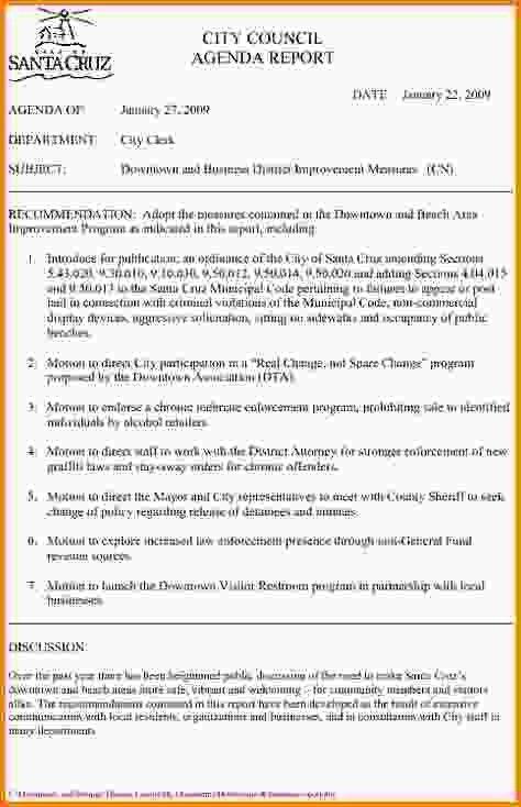 9+ business report format | LetterHead Template Sample