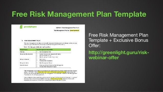 Risk Management for Medical Devices - ISO 14971 Overview