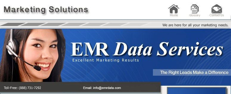 Exclusive telemarketing leads from our homeowner database