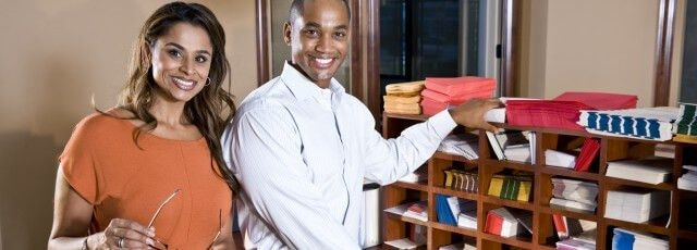 Mail Clerk job description | Workable