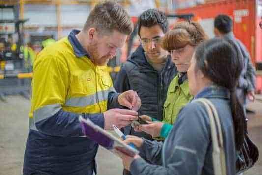RF Scanning Course Melbourne | RF Scanning Training | $165 @ Trainix