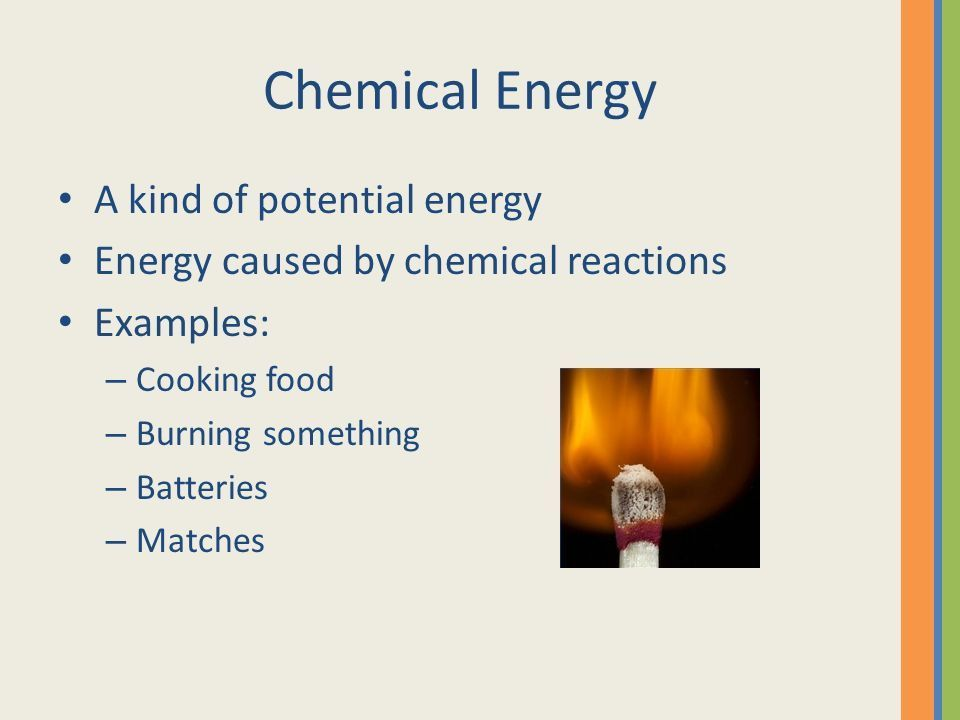 Changing Forms of Energy Chapter 14. Energy Energy- the ability to ...
