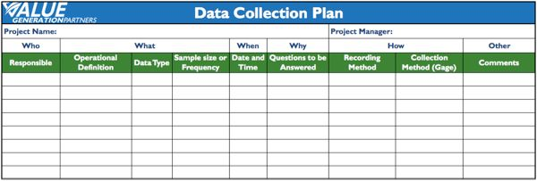 Collecting Data for Statistical Analysis | Rod Baxter | Pulse ...