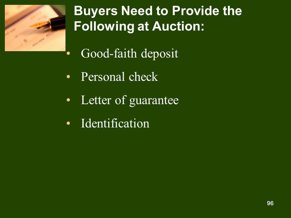 Introduction to Real Estate Auction - ppt video online download