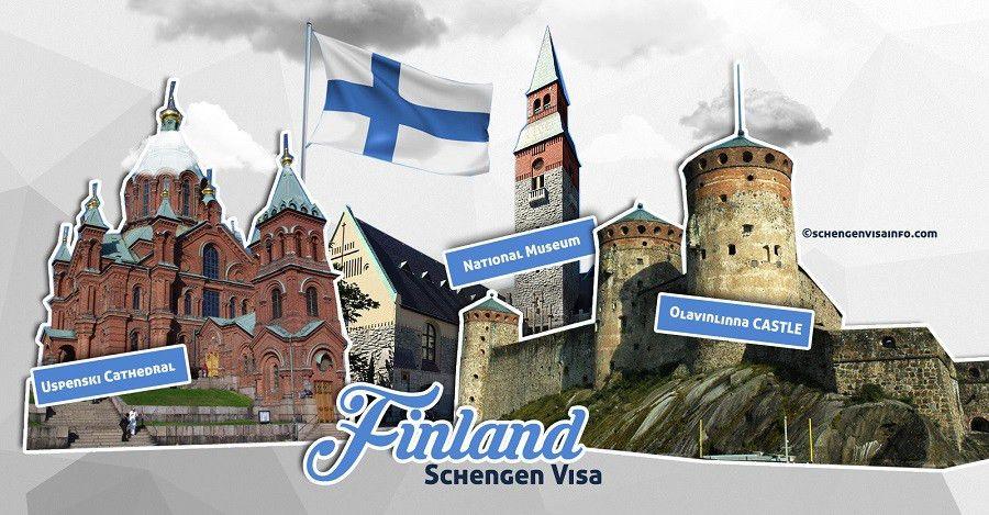 Finland Schengen Visa: Requirements, Application & Guidelines