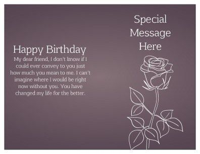 Free Greeting Card Templates | PageProdigy