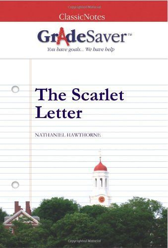 The Scarlet Letter Chapters 13-16 Summary and Analysis   GradeSaver