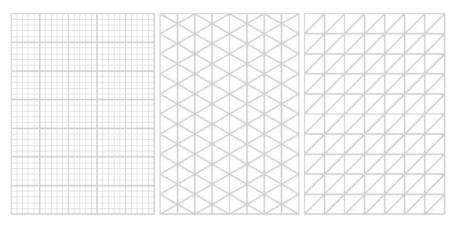 Graph Paper Plotter • lwchkg's land