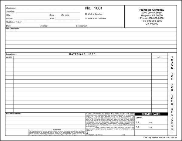 Generic Invoice. Free Invoice Powerpoint Templates Generic Invoice ...