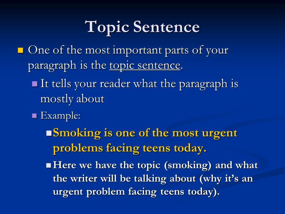 Writing a Paragraph. - ppt video online download