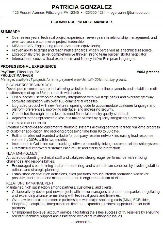 28+ [ Resume Summary Statement ] | Doc 12751650 Resume Summary ...