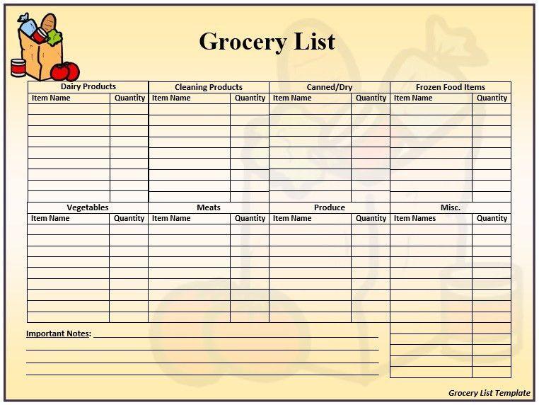 10 Free Sample Wholesale Price List Templates – Printable Samples