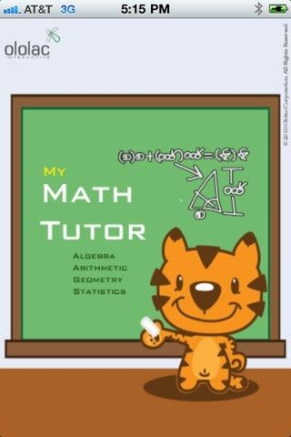 Free Download: Math Tutor Flyer Templates