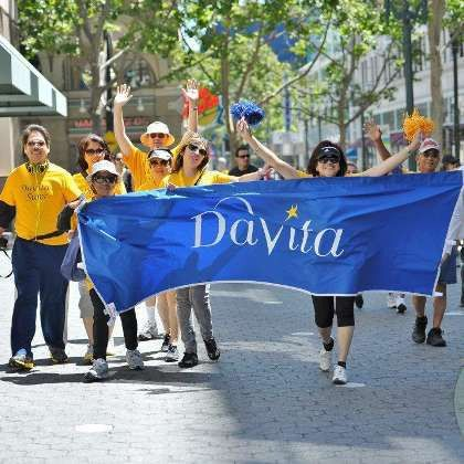 DaVita Salaries | Glassdoor