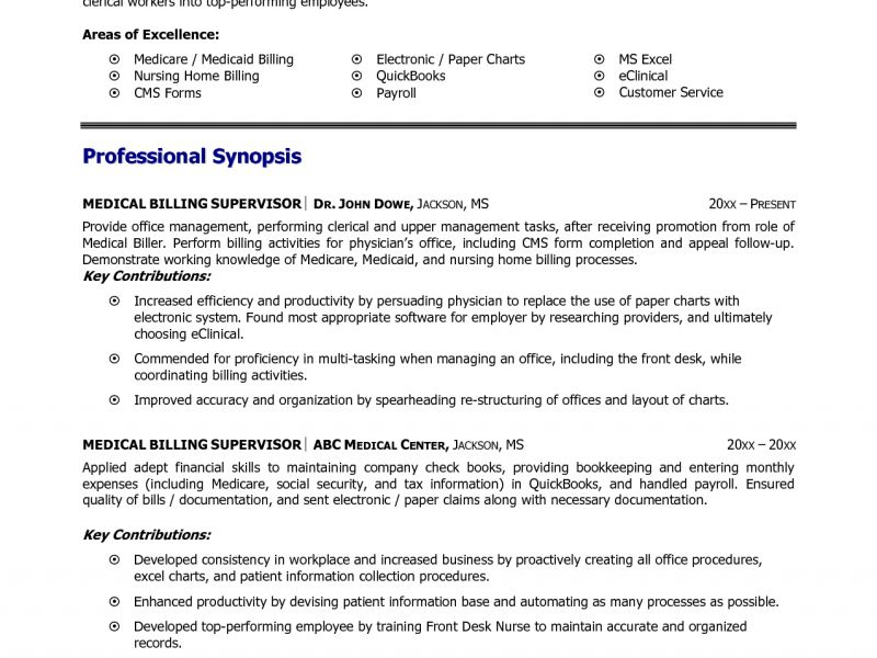 Neoteric Design Inspiration Medical Coding Resume 16 Medical ...