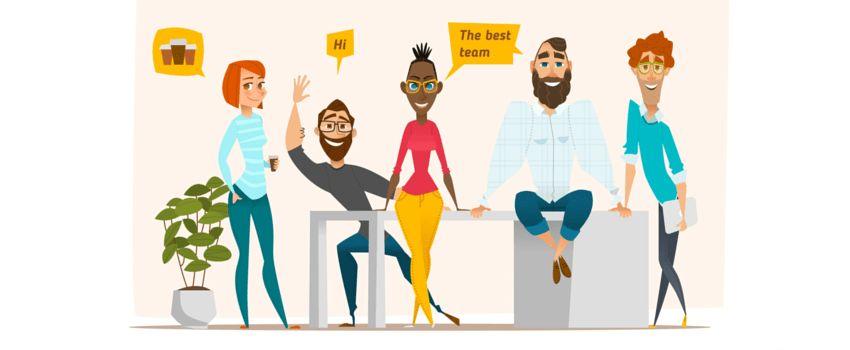 Build an Employee Brand Ambassador Program
