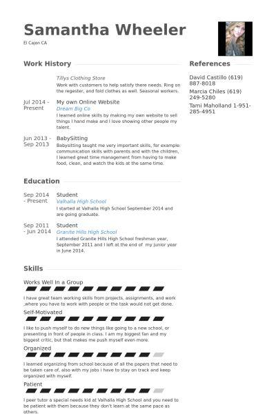 sample cover letter for babysitting job resume cv cover letter ...