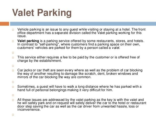 valet parking resume sle professional valet driver templates