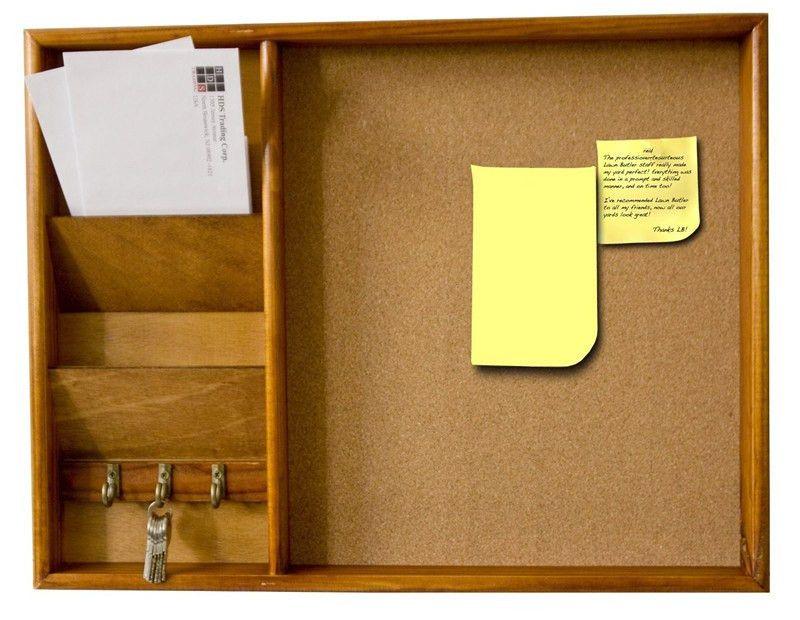 2015 New Arrival Multifunction Letter Holder Letter Rack And Hooks ...