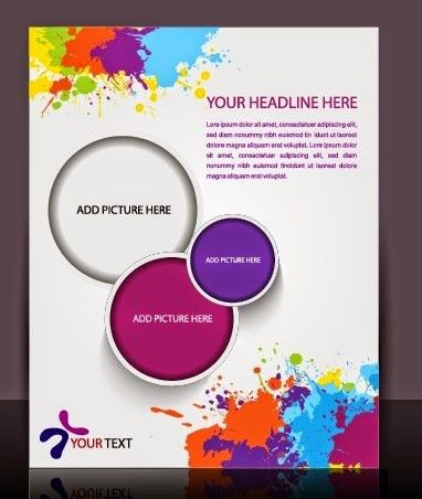 Brochure design free download Brochure design free download psd ...