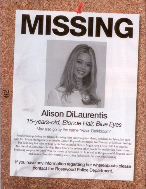 Best 20+ Pretty little liars theories ideas on Pinterest—no signup ...