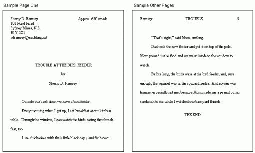 sample book report format visiting nurse cover letter sample book ...