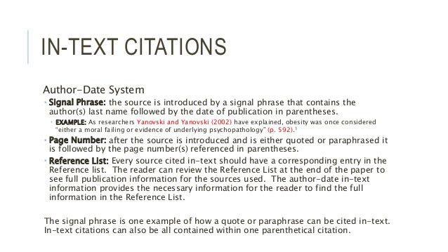 APA Citations