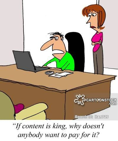 Web Developer Cartoons and Comics - funny pictures from CartoonStock