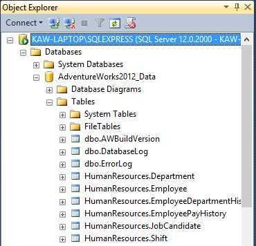 What is a SQL Server Data Dictionary? - Essential SQL