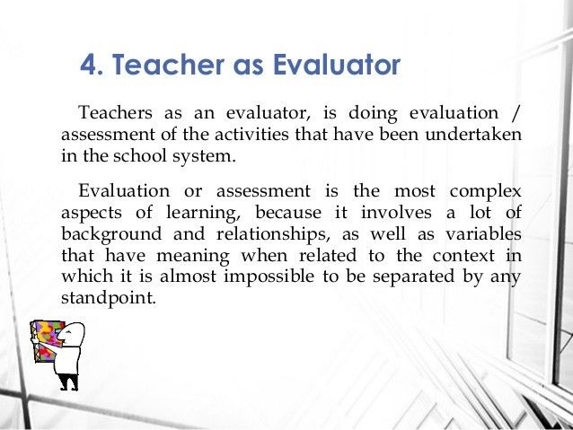 Professionalism in Education