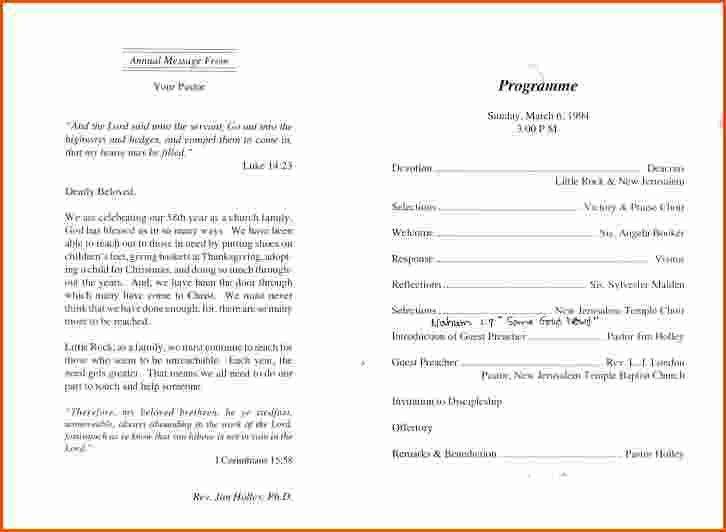 church anniversary program template.Memo Templates Word | Memo ...