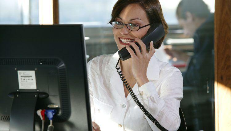 The Job Description of an HR Representative | Career Trend